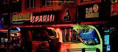 #Hamburg #StPauli #StPauliImpressionen #Street #PopArt #PascalPick