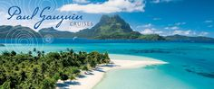 Tahiti, Huahine,Taha'a, Bora Bora, Moorea, Papeete- March 17, 2018 – March 24, 2018