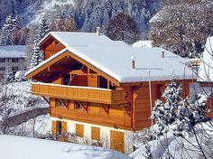 Location Suisse Interhome, location Maison de vacances Ovronne à Ovronnaz prix promo Interhome 1 042,00 €