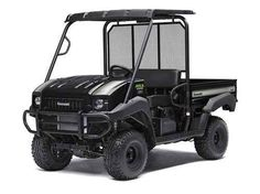 New 2016 Kawasaki 4010 4x4 SE ATVs For Sale in Kansas. 2016 Kawasaki 4010 4x4 SE, Great looks, comfort and convenience highlight this special edition. The Mule 4010 4x4 se side x side is a powerful mid-size two-passenger workhorse that s capable of putting in a hard day of work as well as touring around the property.