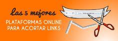 Acortar URL para lograr un mejor Posicionamiento en Redes Sociales http://blgs.co/A1t58q