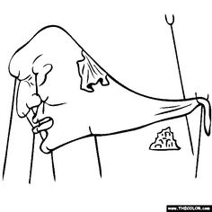 salvador dali coloring pages clocks Salvador Dal The