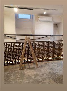 Metal Plus Design - Egyedi lézervágott panelek Corten Steel, Verona, Stairs, Metal, Design, Home Decor, Luxury, Stairway, Decoration Home