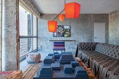 Interior Landscape: Garden Designer Sean Knibb Takes On His First Hotel