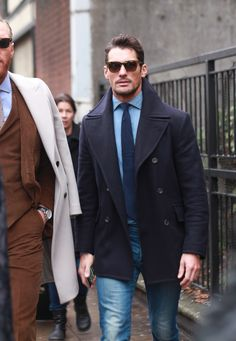 The Menswear Diaries Grey Matters Casuality Re Reality Pinterest Reiss And Fashion