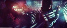 Burial at Sea 'Prologue' - Bioshock Infinite by Eddy-Shinjuku