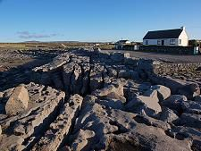Doolin Pier Cottage is a traditional Irish Cottage located next to Doolin Pier, Ireland, with spectacular views to the Aran Islands and the Cliffs of Moher Ireland Holiday, Irish Cottage, Cliffs Of Moher, Irish Traditions, City Photo, Island, Vacation, Catering, Houses