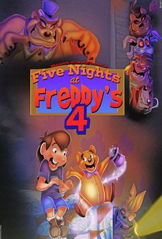 Is it the cartoon that shows up at FNAF 4 in the kids TV? Freddy S, Five Nights At Freddy's, Fnaf Movie, Good Horror Games, Disney Renaissance, Fnaf Drawings, Art Drawings, Fnaf Sister Location, Disney Secrets