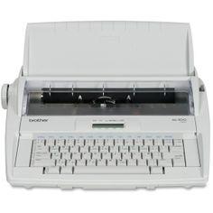 Brother ML-300 Multilingual Spellcheck Typewriter