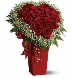 39 Best Valentines Day Images Flower Arrangements Valentines