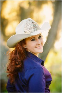 Rodeo Queen Portraits Miss Florida Cowboy Christmas | Through My Lens Photography