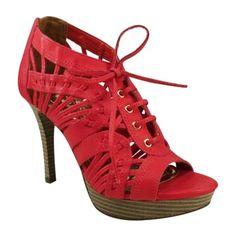 Sapatos Vermelhos - Red Shoes