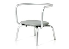 konstantin grcic: furniture for parrish art museum produced by emeco
