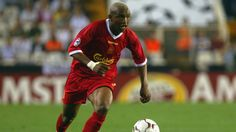 El Hadji Diouf: 'Steven Gerrard never did anything for his country'