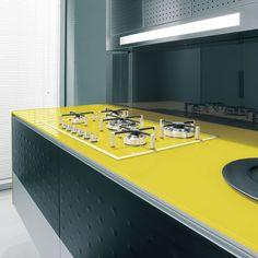 Riciclantica   Anta per cucina componibile progettata da Gabriele Centazzo e prodotta da Valcucine