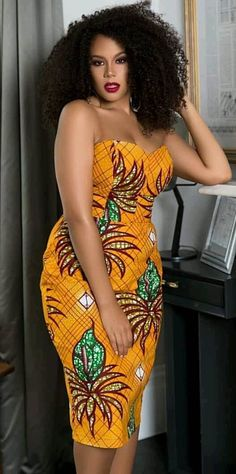 Break Out From The Norm By Wearing These Traditional Outfits African clothing dress, African fashion African Fashion Designers, African Fashion Ankara, Ghanaian Fashion, Latest African Fashion Dresses, African Dresses For Women, African Print Dresses, African Print Fashion, Africa Fashion, African Attire