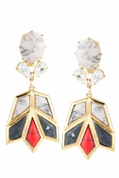 Which Prolific Designer Is Behind This Luxe New Jewelry Line?