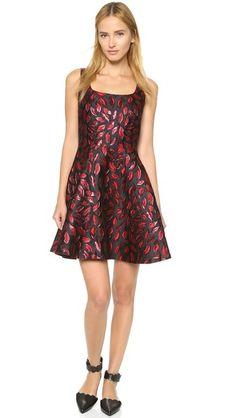 Diane von Furstenberg Minnie Dress