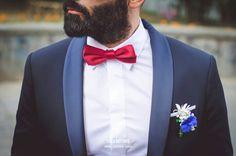 Fashion Beard