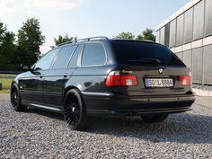 G-Power BMW 5-Series (E39) Touring