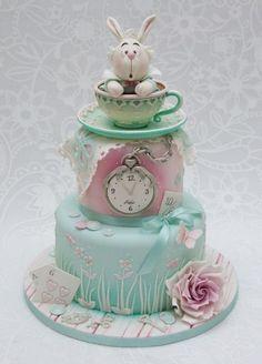 Emma Jane Cake Design