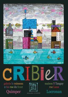 Blog Edouard Cribier