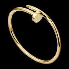 La original Juste un Clou de Cartier | Bracelet Design