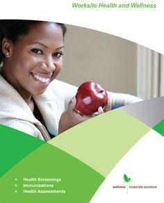 Corporate Wellness Solutions | Health Fairs, Biometric Screenings, Employee Wellness Programs, HRA | Employee Health & Wellness Services | US Nationwide + International