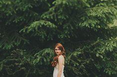 Bohemian Backyard Wedding in Idaho: Natalie + Will
