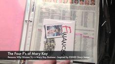 Mary Kay Party Binder!