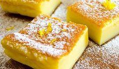 www. Greek Sweets, Greek Desserts, Greek Recipes, My Recipes, Cake Recipes, Easy Sweets, Sweets Recipes, Lime Cake, Fruit Jam