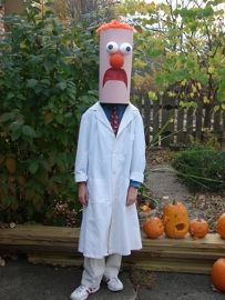 Best Halloween costume EVER.
