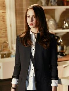 spencer from pretty little liars - Google Search
