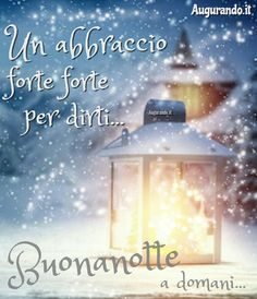 Good Night Wishes, Good Morning Good Night, Italian Quotes, Hello Everyone, Dolce, Video, Fairytale, Spanish, Link