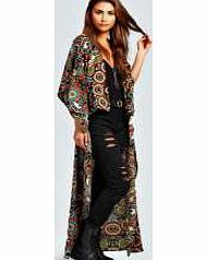boohoo Jemma Longline Nordic Kimono - multi azz26732 Outerwear gets oriental with the kitsch kimono . This folk-inspired fashion piece, with arty aztec and edgy ethnic prints, livens up a little black dress and makes day wear directional. Team with a ta http://www.comparestoreprices.co.uk/womens-clothes/boohoo-jemma-longline-nordic-kimono--multi-azz26732.asp