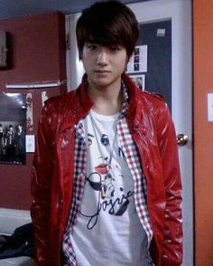 Hyungsik.. good afternoon..hemmm