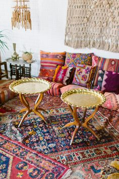 Superior Maggpie Rentals, Philadelphia Styled Shoot, Bohemian Rentals, Brass  Moroccan Table, Macrame,