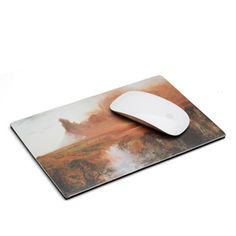 Cotopaxi by Frederic Edwin Church Mouse Pad - Detroit Institute of Arts Museum Shop