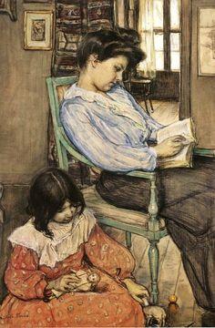 (c) Elisabeth Nourse.