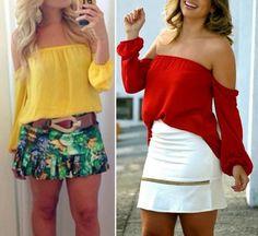 blusa cigana - Pesquisa Google