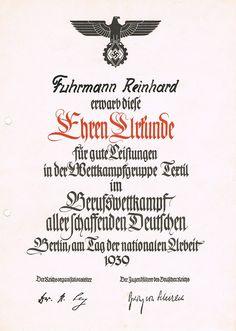 Hitlerjugend: Libros y Documentos