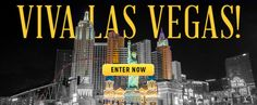 Win a trip to Vegas/NY/Orlando/or Miami {US} (8/4/17) via... sweepstakes IFTTT reddit giveaways freebies contests