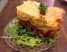 Pastitsio  - For Chris