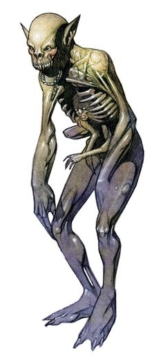 Creature of D&D - Google Search