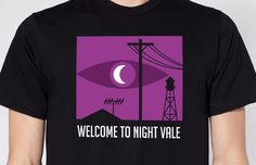 Welcome To Night Vale Shirt - This is literally the softest t-shirt I have ever purchased.