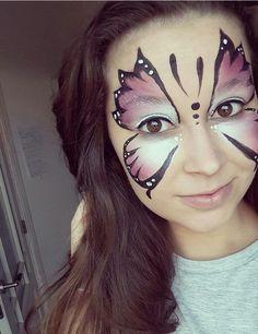 Butterfly by Nikki 't Gilde