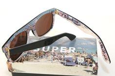 SUPER - BLACK RIVIERA