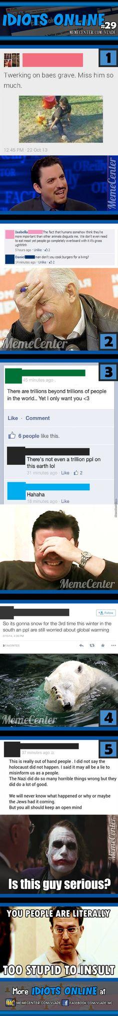 Idiots online 29
