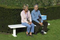 bench - picknickbank