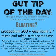 Get my suggestions for healing the gut without the having to following a restrictive diet. ~joettecalabrese.com